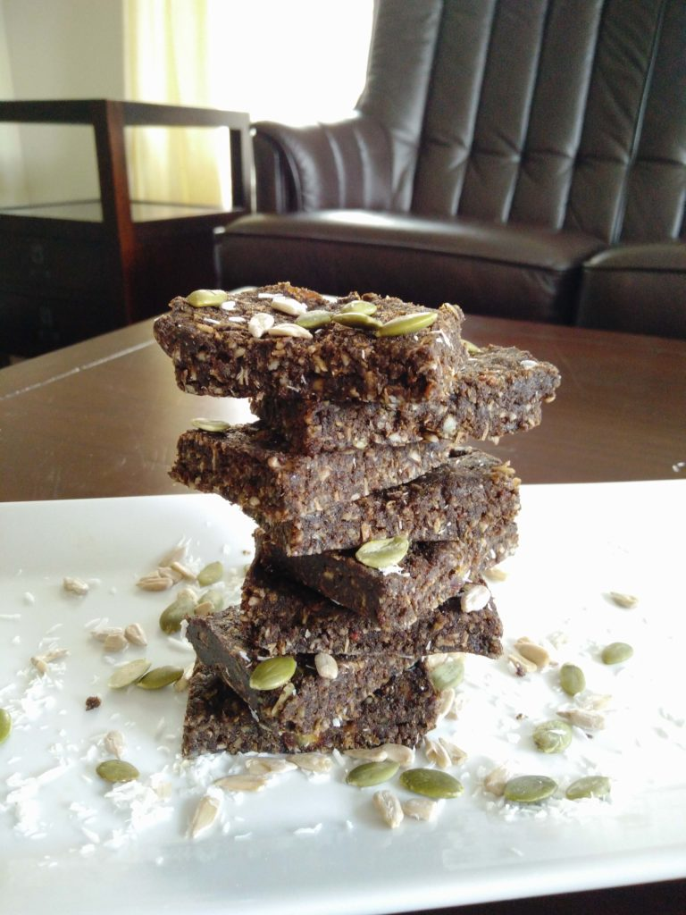 Hemp Protein Chocolate Bars Healtholution