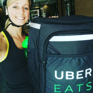 3 Ultimate Things You Need As Ubereats Bike Courier